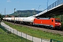 "Siemens 20257 - DB Cargo ""152 130-1"" 01.06.2017 - Jena-GöschwitzTobias Schubbert"