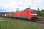 """Siemens 20257 - DB Schenker """"152 130-1"""" 27.05.2011 - TostedtAndreas Kriegisch"""