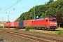 """Siemens 20257 - DB Cargo """"152 130-1"""" 31.07.2018 - TostedtKurt Sattig"""
