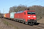 """Siemens 20257 - DB Cargo """"152 130-1"""" 27.02.2019 - UelzenGerd Zerulla"""