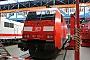 """Siemens 20257 - DB Cargo """"152 130-1"""" 31.08.2019 - Dessau, DB Werk FahrzeuginstandsetzungThomas Wohlfarth"""