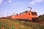 """Siemens 20257 - Railion """"152 130-1"""" 27.05.2005 - Dieburg OstKurt Sattig"""