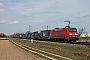 """Siemens 20257 - DB Cargo """"152 130-1"""" 25.03.2021 - BuggingenTobias Schmidt"""