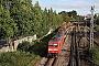"""Siemens 20269 - DB Schenker """"152 142-6 """" 13.08.2011 - LudwigsburgDirk Einsiedel"""