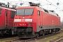 "Siemens 20269 - DB Schenker ""152 142-6"" 11.03.2012 - Oberhausen WestRolf Alberts"