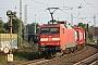 """Siemens 20269 - DB Schenker """"152 142-6"""" 04.09.2014 - Nienburg (Weser)Thomas Wohlfarth"""