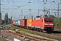 """Siemens 20269 - DB Schenker """"152 142-6"""" 29.08.2015 - UelzenGerd Zerulla"""