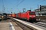 """Siemens 20269 - DB Schenker """"152 142-6"""" 26.08.2015 - Regensburg, HauptbahnhofTobias Schmidt"""
