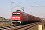 """Siemens 20269 - DB Cargo """"152 142-6"""" 15.09.2016 - HohnhorstThomas Wohlfarth"""