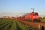 """Siemens 20269 - DB Cargo """"152 142-6"""" 03.04.2017 - HohnhorstThomas Wohlfarth"""