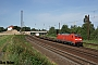 """Siemens 20269 - DB Cargo """"152 142-6"""" 21.06.2017 - Leipzig-WiederitzschAlex Huber"""