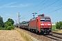 "Siemens 20269 - DB Cargo ""152 142-6"" 04.07.2018 - FrellstedtTobias Schubbert"