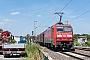 """Siemens 20269 - DB Cargo """"152 142-6"""" 23.06.2019 - Schwerte-WethofenFabian Halsig"""