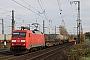 """Siemens 20269 - DB Cargo """"152 142-6"""" 14.11.2020 - WunstorfThomas Wohlfarth"""