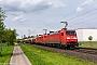 """Siemens 20269 - DB Cargo """"152 142-6"""" 13.05.2021 - NortheimFabian Halsig"""