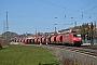 "Siemens 20269 - DB Cargo ""152 142-6"" 27.04.2021 - HünfeldPatrick Rehn"