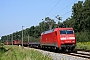 "Siemens 20282 - Railion ""152 155-8"" 18.08.2005 - HämelerwaldRené Große"