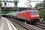 """Siemens 20282 - DB Schenker """"152 155-8"""" 30.05.2012 - Hamburg-HarburgPatrick Bock"""