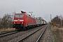 "Siemens 20282 - DB Schenker ""152 155-8"" 31.01.2013 - Hamburg-MoorburgPatrick Bock"