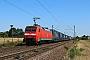 """Siemens 20282 - DB Schenker """"152 155-8"""" 16.07.2015 - WiesentalWolfgang Mauser"""