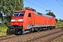 "Siemens 20282 - DB Cargo ""152 155-8"" 24.09.2016 - Hamburg-MoorburgJens Vollertsen"