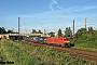 """Siemens 20282 - DB Cargo """"152 155-8"""" 21.06.2017 - Leipzig-WiederitzschAlex Huber"""