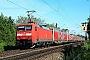 "Siemens 20282 - DB Cargo ""152 155-8"" 17.05.2017 - Alsbach (Bergstr.)Kurt Sattig"