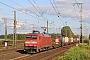 """Siemens 20282 - DB Cargo """"152 155-8"""" 27.08.2017 - WunstorfThomas Wohlfarth"""