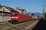 """Siemens 20282 - DB Cargo """"152 155-8"""" 07.08.2017 - KöndringenVincent Torterotot"""