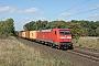 """Siemens 20282 - DB Cargo """"152 155-8"""" 27.09.2018 - UelzenGerd Zerulla"""