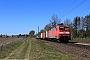 "Siemens 20282 - DB Cargo ""152 155-8"" 18.04.2020 - ReindorfEric Daniel"