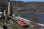 """Siemens 20282 - DB Cargo """"152 155-8"""" 31.03.2021 - OberweselIngmar Weidig"""