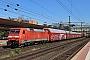 "Siemens 20282 - DB Cargo ""152 155-8"" 07.07.2021 - Kassel-WilhelmshöheChristian Klotz"