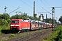 "Siemens 20282 - DB Cargo ""152 155-8"" 08.09.2021 - Hannover-MisburgChristian Stolze"