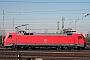 """Siemens 20288 - Railion """"152 161-6"""" 16.02.2008 - Weil am RheinTheo Stolz"""