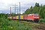 """Siemens 20288 - Railion """"152 161-6"""" 29.08.2008 - Hamburg-HeimfeldPhilipp Schäfer"""