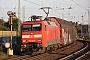 """Siemens 20288 - DB Schenker """"152 161-6"""" 27.08.2014 - Nienburg (Weser)Thomas Wohlfarth"""