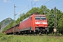 """Siemens 20288 - DB Schenker """"152 161-6"""" 13.05.2015 - Bad HonnefDaniel Kempf"""