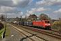 "Siemens 20288 - DB Cargo ""152 161-6"" 01.04.2016 - VellmarChristian Klotz"