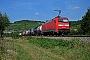 "Siemens 20288 - DB Cargo ""152 161-6"" 08.09.2016 - HimmelstadtHolger Grunow"