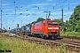 """Siemens 20288 - DB Cargo """"152 161-6"""" 11.06.2017 - Leipzig-WiederitzschAlex Huber"""