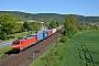"Siemens 20288 - DB Cargo ""152 161-6"" 13.05.2019 - Ludwigsau-FriedlosPatrick Rehn"