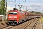 """Siemens 20288 - DB Cargo """"152 161-6"""" 03.07.2019 - WunstorfThomas Wohlfarth"""