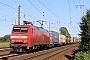 """Siemens 20288 - DB Cargo """"152 161-6"""" 21.06.2020 - WunstorfThomas Wohlfarth"""
