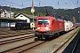 """Siemens 20320 - Railion """"182 023-2"""" 22.08.2008 - KufsteinThomas Wohlfarth"""