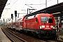 """Siemens 20320 - DB Regio """"182 023-2"""" 19.09.2011 - Dresden-MitteDaniel Miranda"""