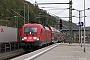 "Siemens 20320 - DB Regio ""182 023-2"" 25.10.2011 - Bad SchandauIngmar Weidig"