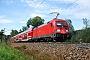 """Siemens 20320 - DB Regio """"182 023-2"""" 28.08.2012 - KrippenYannick Hauser"""