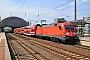 "Siemens 20320 - DB Regio ""182 023-2"" 18.07.2014 - Dresden, HauptbahnhofJens Vollertsen"