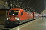 """Siemens 20320 - DB Regio """"182 023-2"""" 12.11.2014 - Leipzig, HauptbahnhofOliver Wadewitz"""
